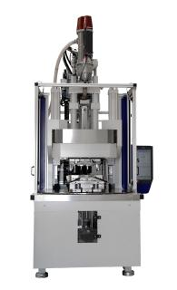 WITTMANN BATTENFELD at the K 2016 with smart, newly revised vertical rotary table machine