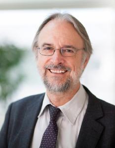 Prof. Karlheinz Brandenburg / Bild: © Fraunhofer IDMT