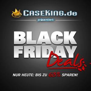 Black Friday Deals bei Caseking