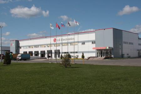 Delta Electronics liefert eine unterbrechungsfreie Stromversorgung für ein Rechenzentrum von LG Electronics