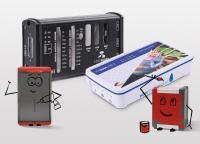 Mechanische Bearbeitung, farbliche Gestaltung und Bedruckung sowie ein geeigneter IP-Schutz, die passende elektromagnetische Verträglichkeit und ein zweckmäßiges HMI machen aus einem Katalogprodukt ein applikationsspezifisches Elektronikgehäuse