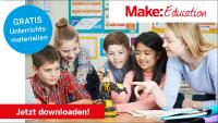 Make Education: Learning by doing