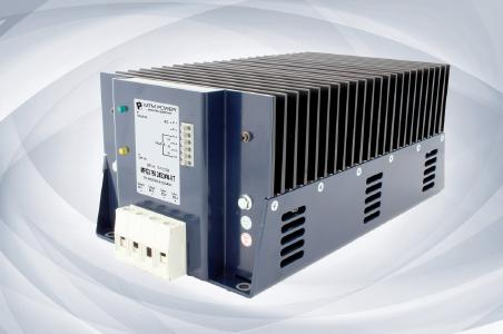 Multi-Power Stromversorgungssystem MPG3