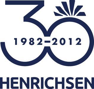 30 Jahre HENRICHSEN AG