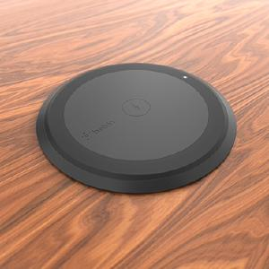 BOOST↑UP™ Wireless Charging System