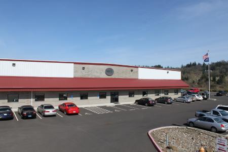 MEI Headquarters