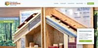 Schlank und in frischem Look: Die neue GETEC-Website ist online. Bildquelle: Solar Promotion GmbH