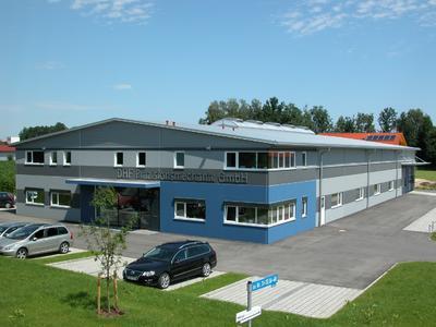 DHF Präzisionsmechanik GmbH in Ostermünchen