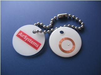RFID-basiertes Servicesystem bei AirSystems eingeführt