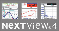 NextView®4: Recording ARINC429 and analog signals synchronously at a standard PC under Windows®