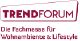 Logo of event TrendForum Karlsruhe 2011