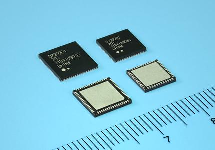 Renesas Electronics Introduces New Third Generation USB 3.0 Host Controllers with Industry-Leading Transfer Speed and Low Power Consumption