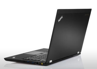 Doppelte Premiere: Lenovo präsentiert allererstes ThinkPad Hybrid-Notebook sowie sein erstes Business Ultrabook