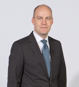 SMARTRAC CEO Christian Uhl
