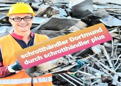 Die Schrotthändler Dortmund ist seit vielen Jahren auf das Gebiet der Abholung von Metall- und Elektroschrott spezialisiert. Verantwortungsvoll wird mit den teils gefährlichen, teil wertvollen Inhaltsstoffen umgegangen, indem der Schrott sorgfältig getrennt und im Anschluss fachmännisch entsorgt oder seine Bestandteile dem Rohstoff-Kreislauf wieder zugeführt werden. Für den Kunden ist diese Leistung kostenlos und erspart ihm durch die unkomplizierte Schrottabholung jeden eigenen Aufwand.