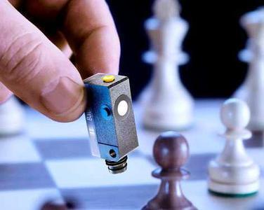 SONUS ? kleinste und leichteste Ultraschall-Sensoren