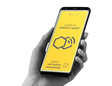 MYNXG Launches Privacy Complaint Pandemic Tracker For COVID-19
