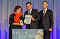 Kögel Joins the Ranks of BAVARIA'S BEST 50
