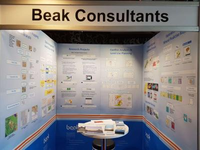 Beak nimmt am 12. Fennoscandian Exploration and Mining Congress Exhibition teil