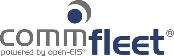 comm.fleet -  Fuhrparkmanagement Software