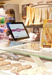 "The French-style fast-food chain ""Brioche Dorée"" has turned to AURES' technology and expertise to migrate its entire point-of-sale IT assets"