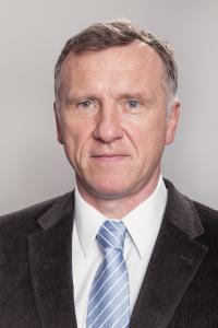 Dr. Fred Grunert is CEO of MAZeT GmbH (Copyright: MAZeT GmbH)