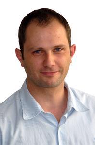 Geschäftsführer Michael Hoffmann