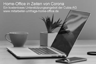 Home-Office in Zeiten von Corona