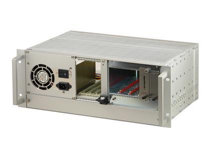 MicroTCA-Hybrid-System verbindet zwei Welten