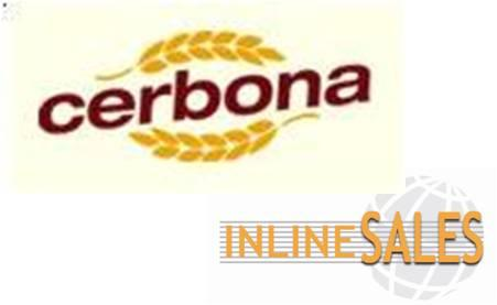 Logo Cerbona IS