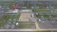 Umspannwerk Handewitt von Schleswig-Holstein Netz