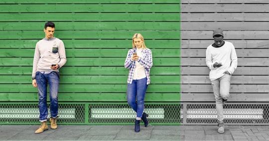 Nur zwei von drei Shopping-App-Anbietern bewerben die eigene App