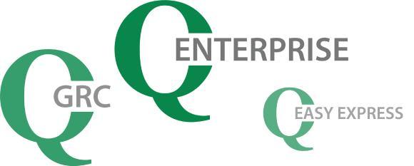 QSEC® Produktvarianten