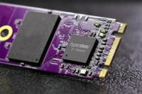 Low Power Industrial SSD Controller in Mass Production