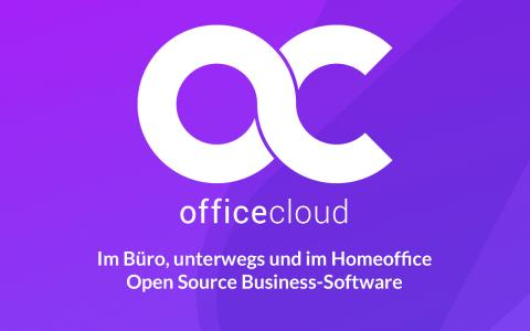 Open Source Business-Software OfficeCloud