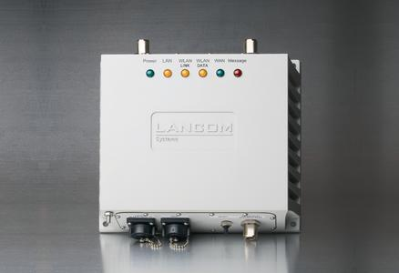 Bild LANCOM OAP-310agn Wireless