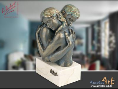 Asmetec-Art: Angeles Anglada 410 - Idylle