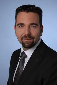 Matthias Weber ist neuer Partner-Manager bei ReadSoft für die DACH-Region