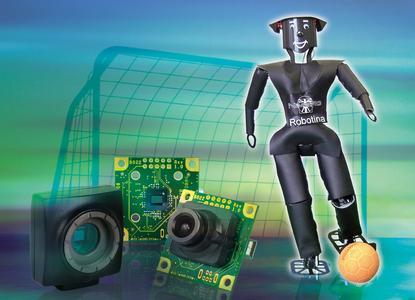 Robot Kicker_Bild