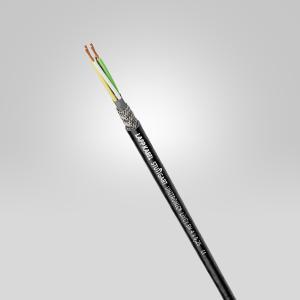 Die schwarze UNITRONIC® LiYY/LIYCY für die Verwendung im Außenbereich