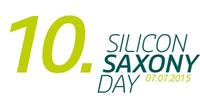 Critical  Manufacturing sponsert den 10. Silicon Saxony Day in Dresden