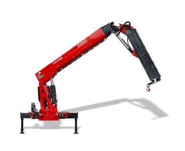 Fassi F600SE Knuckle Boom crane