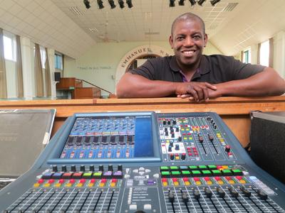 New Testament Church of God Invest in MIDAS PRO1