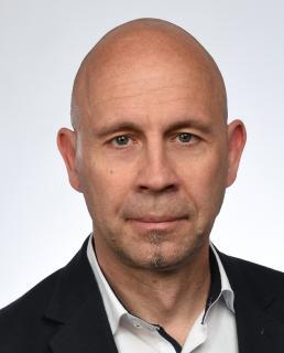 Stanislaw Panow, Geschäftsführender Gesellschafter, netcos GmbH