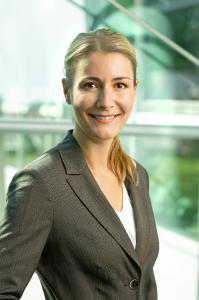 Eva Engström, Projektleitung Employer Branding