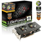 POINT OF VIEW and TGT are announcing the 810 MHz POV/TGT GeForce GTX 570 2.5GB UltraChargedTM