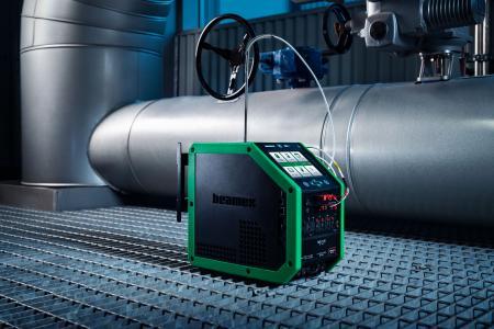 Beamex MC6-T Temperaturkalibrator