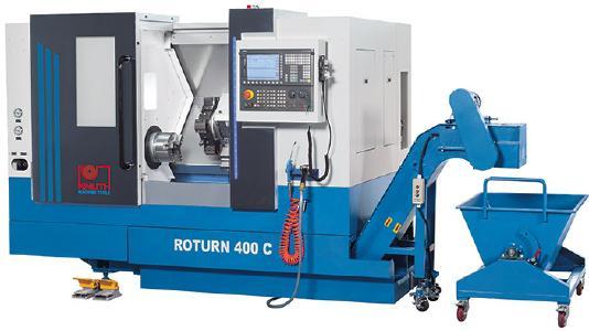 CNC-Drehmaschine Roturn 400C