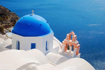 Griechenland ist nicht nur ein attraktives Urlaubsland...