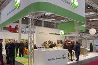 EnviTec Biogas to present itself at the Agritechnica